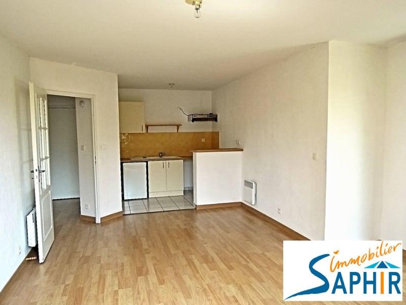 Vente appartement Frouzins 128400€ - Photo 1