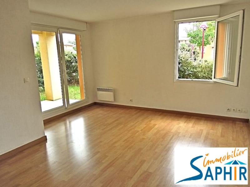Vente appartement Frouzins 128400€ - Photo 3