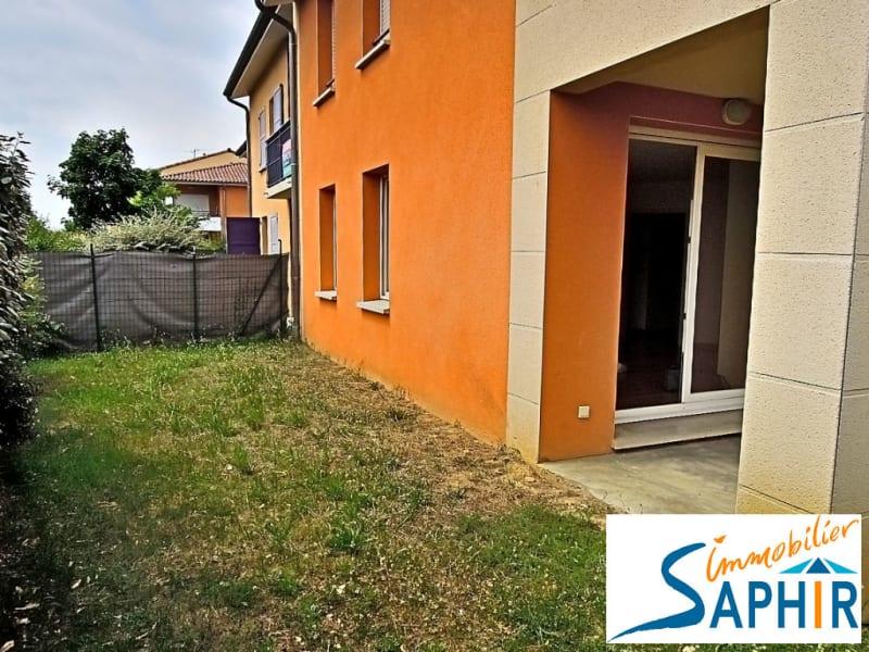 Vente appartement Frouzins 128400€ - Photo 4