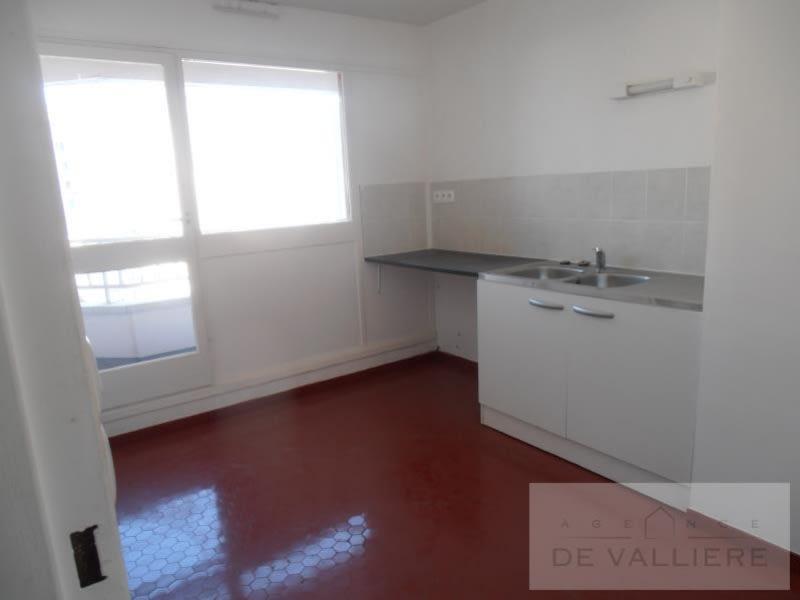 Sale apartment Nanterre 323950€ - Picture 2