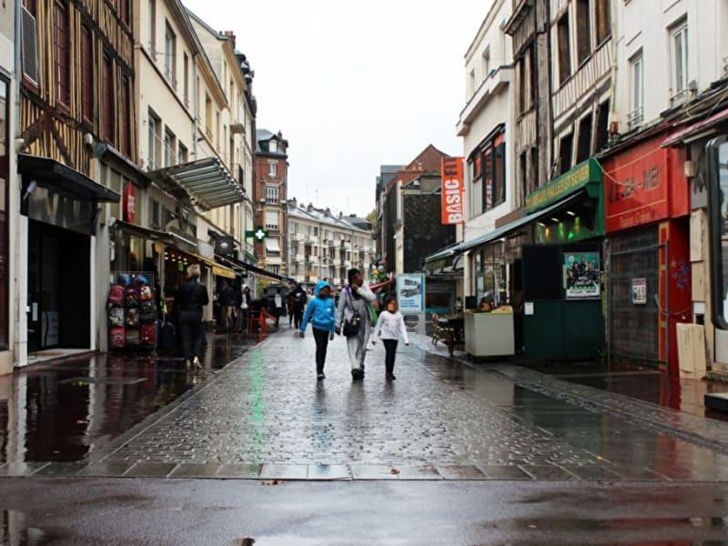 Vermietung geschäftsraum Rouen 1350€ CC - Fotografie 1