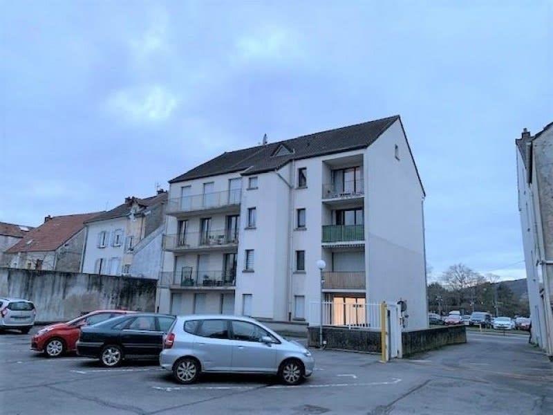 Vente appartement La ferte sous jouarre 113000€ - Photo 2