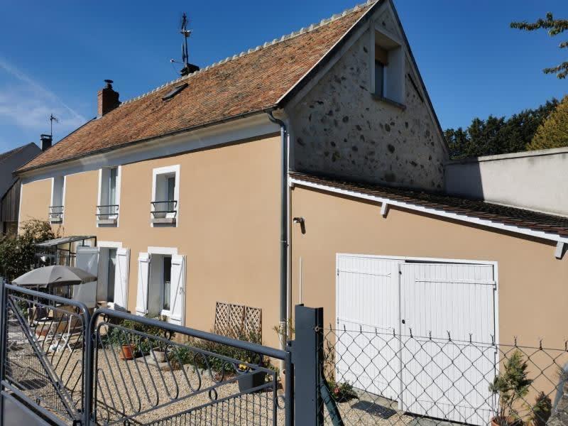 Vente maison / villa Crouy sur ourcq 299000€ - Photo 1