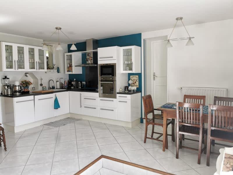 Vente maison / villa Crouy sur ourcq 299000€ - Photo 3