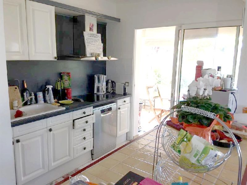 Vendita casa Ste genevieve des bois 525000€ - Fotografia 7