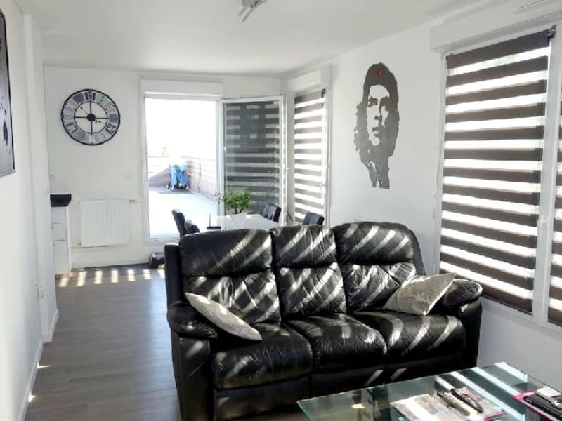 Vendita appartamento Ste genevieve des bois 299900€ - Fotografia 5
