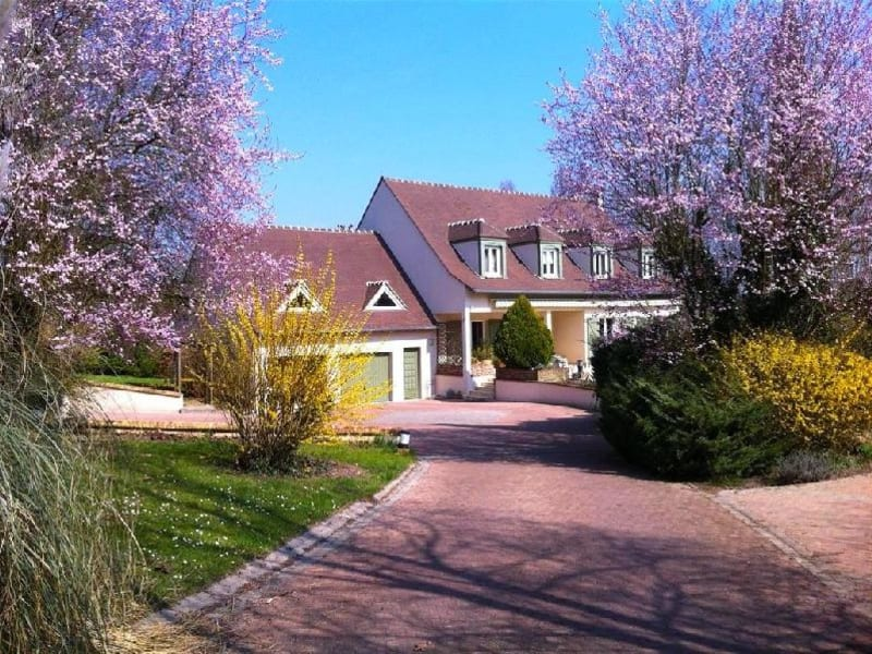 Vendita casa Longpont-sur-orge 1155000€ - Fotografia 3