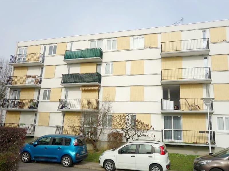 Vendita appartamento Viry chatillon 190000€ - Fotografia 7