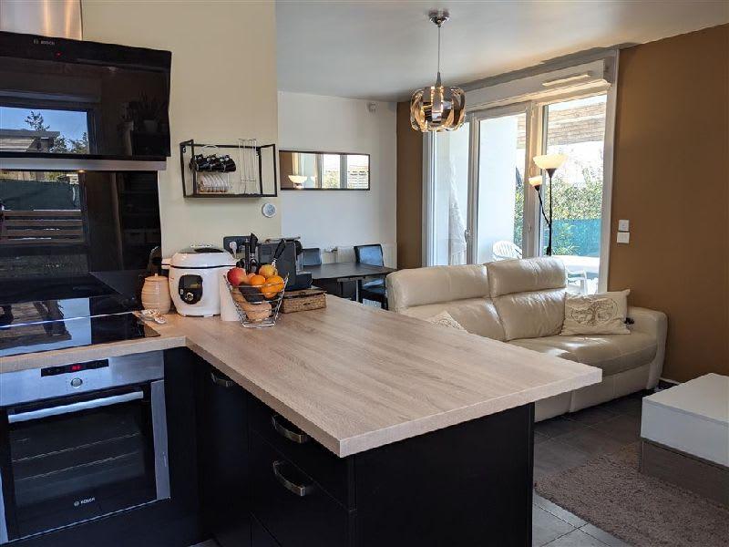 Vendita appartamento Ste genevieve des bois 252145€ - Fotografia 4