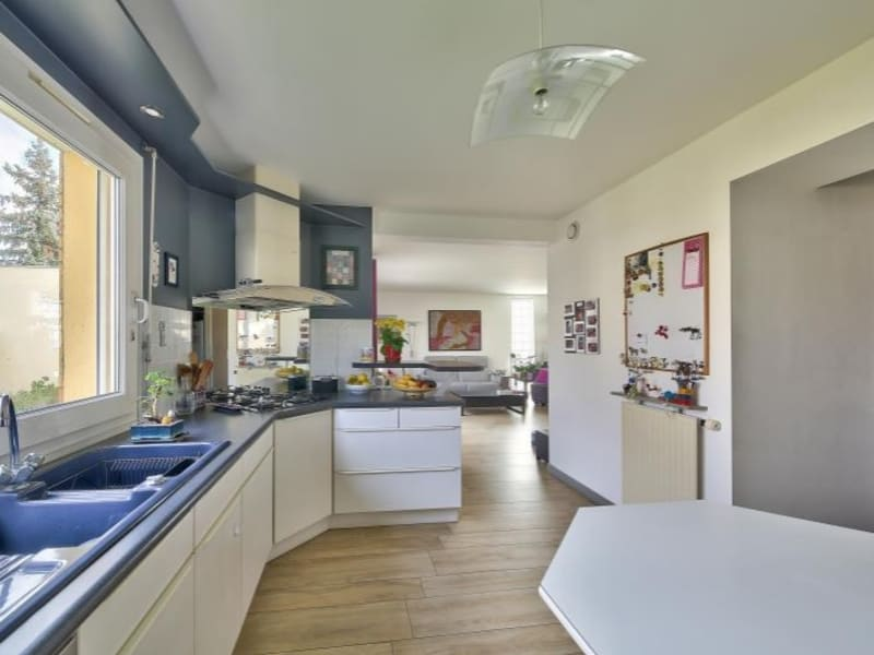 Vente maison / villa Le pecq 1120000€ - Photo 4