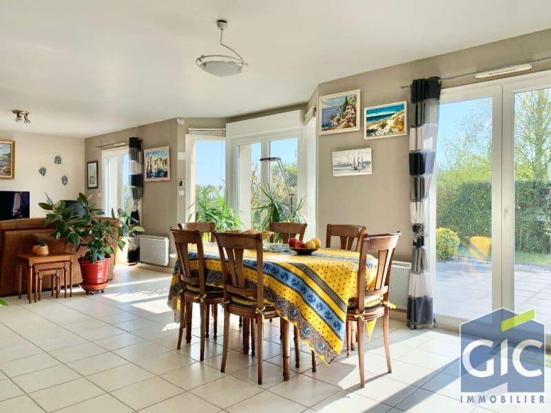 Sale house / villa Saint contest 434600€ - Picture 1