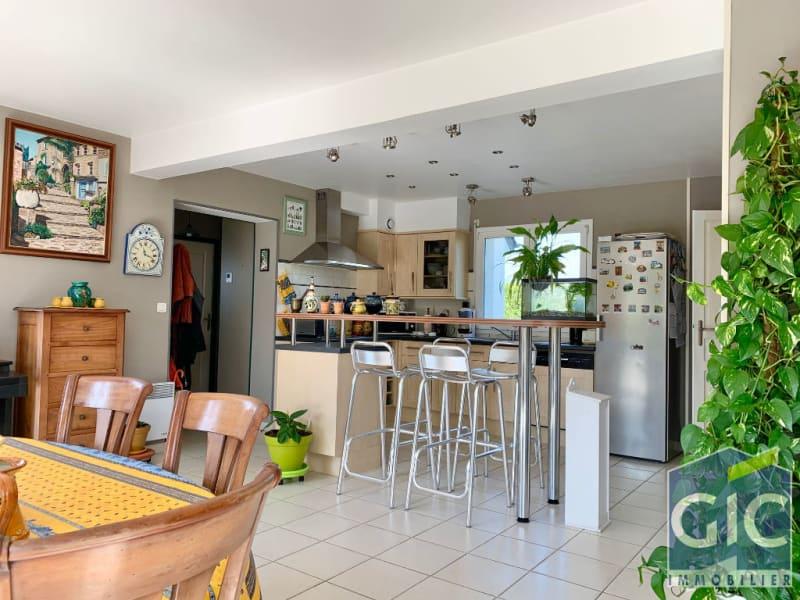 Sale house / villa Saint contest 434600€ - Picture 4