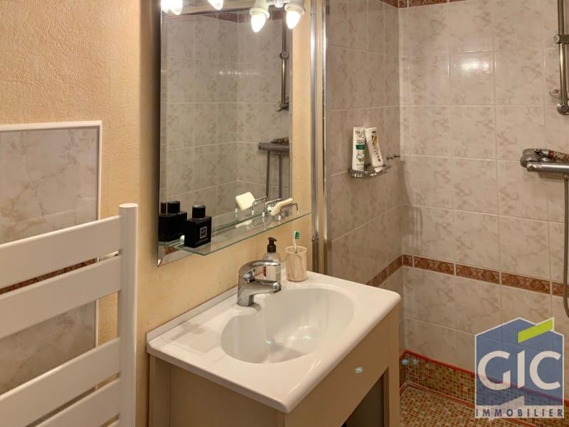 Sale house / villa Saint contest 434600€ - Picture 7