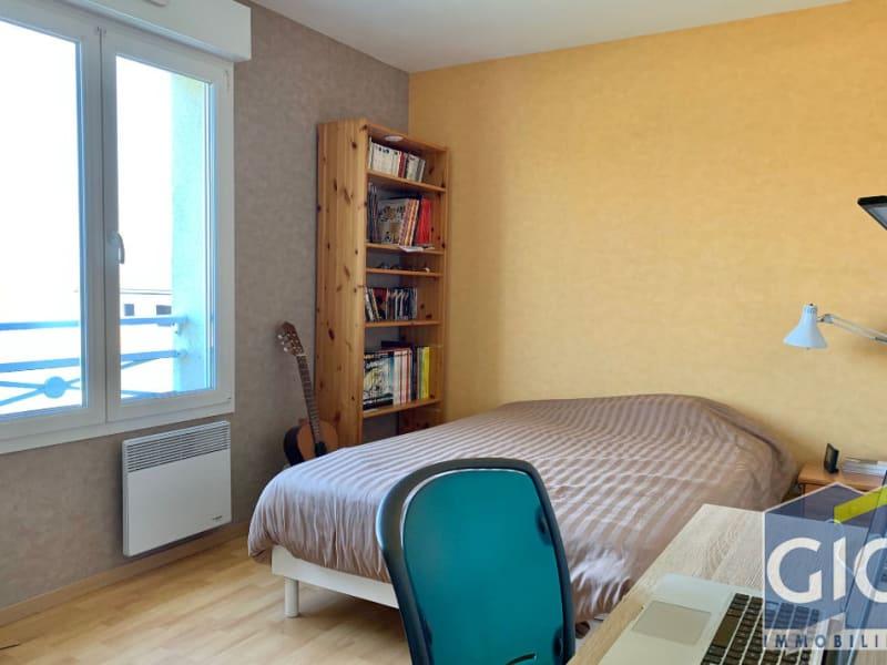 Sale house / villa Saint contest 434600€ - Picture 8