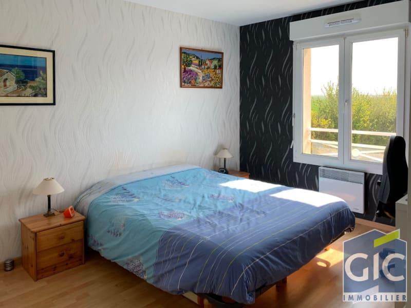 Sale house / villa Saint contest 434600€ - Picture 9