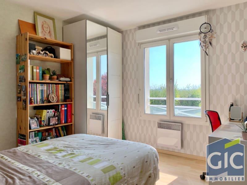 Sale house / villa Saint contest 434600€ - Picture 10