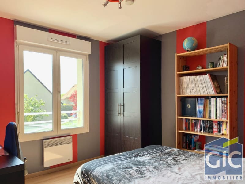 Sale house / villa Saint contest 434600€ - Picture 11