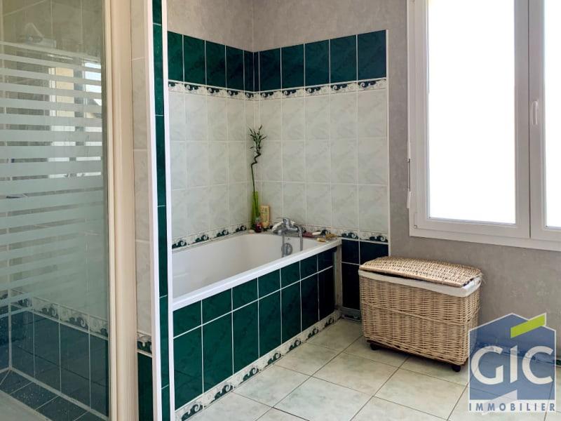 Sale house / villa Saint contest 434600€ - Picture 12