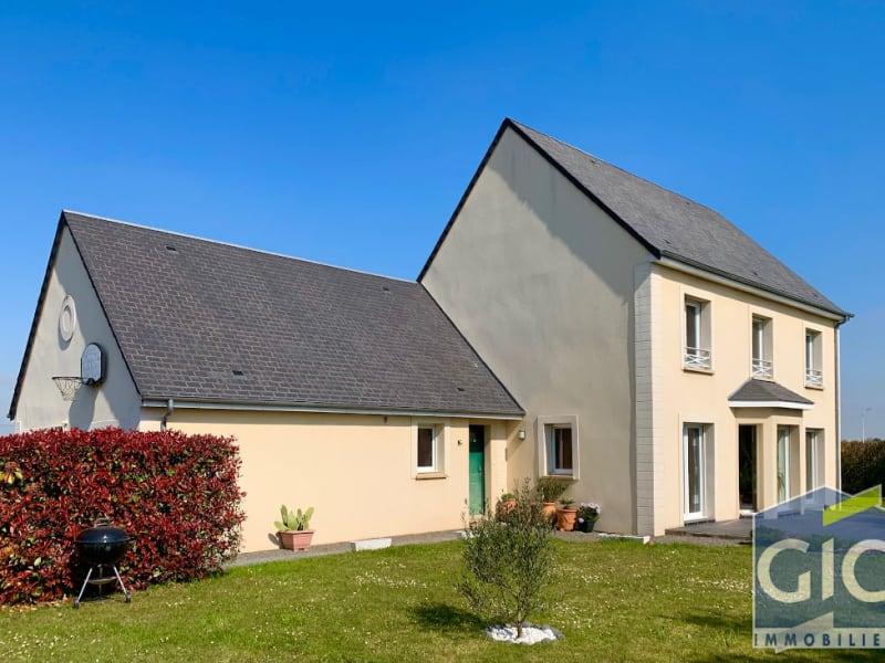 Sale house / villa Saint contest 434600€ - Picture 14