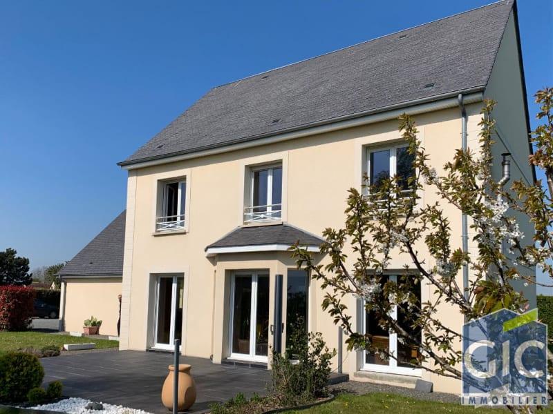 Sale house / villa Saint contest 434600€ - Picture 15