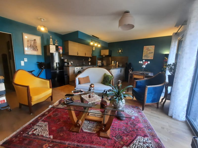 Sale apartment Pontoise 289000€ - Picture 1