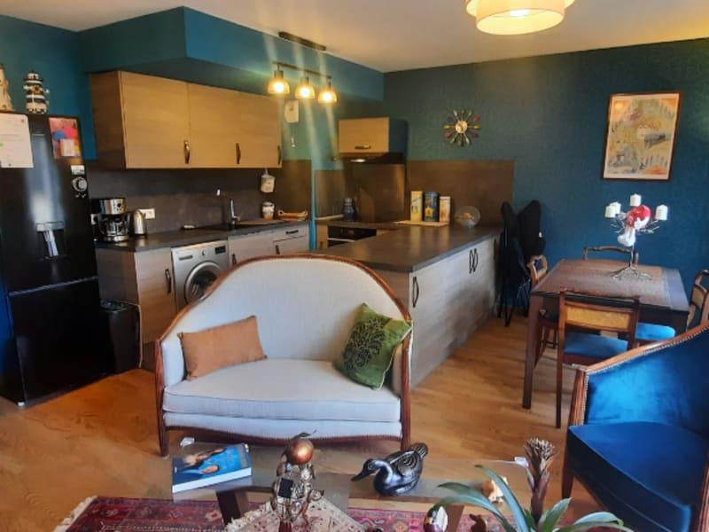 Sale apartment Pontoise 289000€ - Picture 4