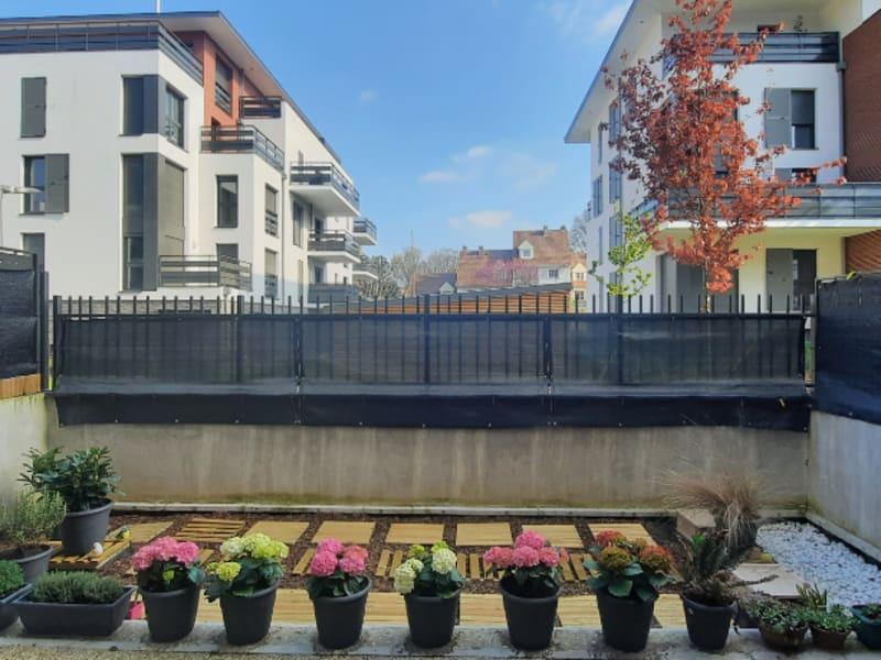 Sale apartment Pontoise 289000€ - Picture 10