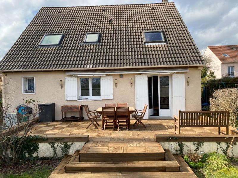Sale house / villa Sannois 579000€ - Picture 1