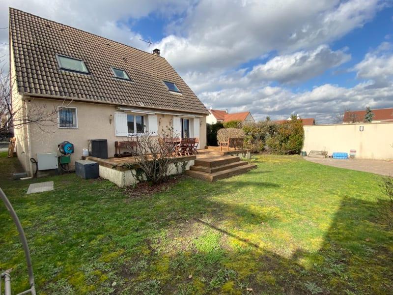 Sale house / villa Sannois 579000€ - Picture 2