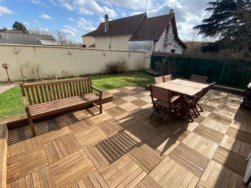 Sale house / villa Sannois 579000€ - Picture 3