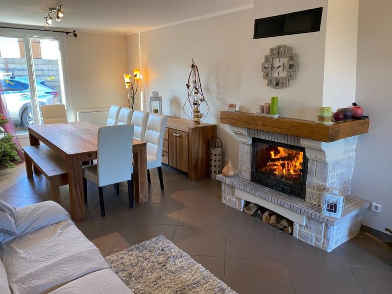 Sale house / villa Sannois 579000€ - Picture 4