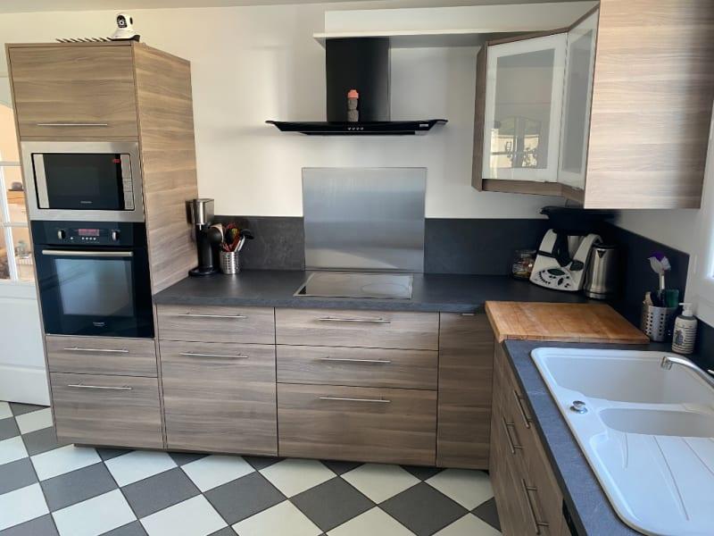 Sale house / villa Sannois 579000€ - Picture 6