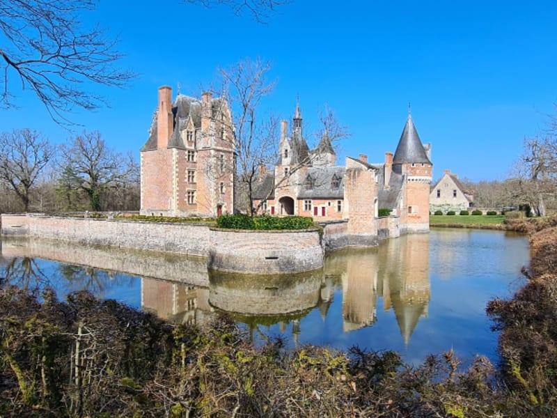 Deluxe sale house / villa Lassay sur croisne 2075000€ - Picture 1