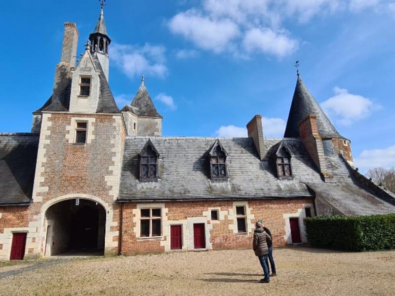 Deluxe sale house / villa Lassay sur croisne 2075000€ - Picture 4