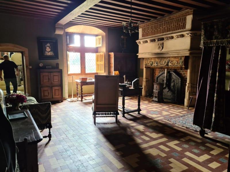Deluxe sale house / villa Lassay sur croisne 2075000€ - Picture 8