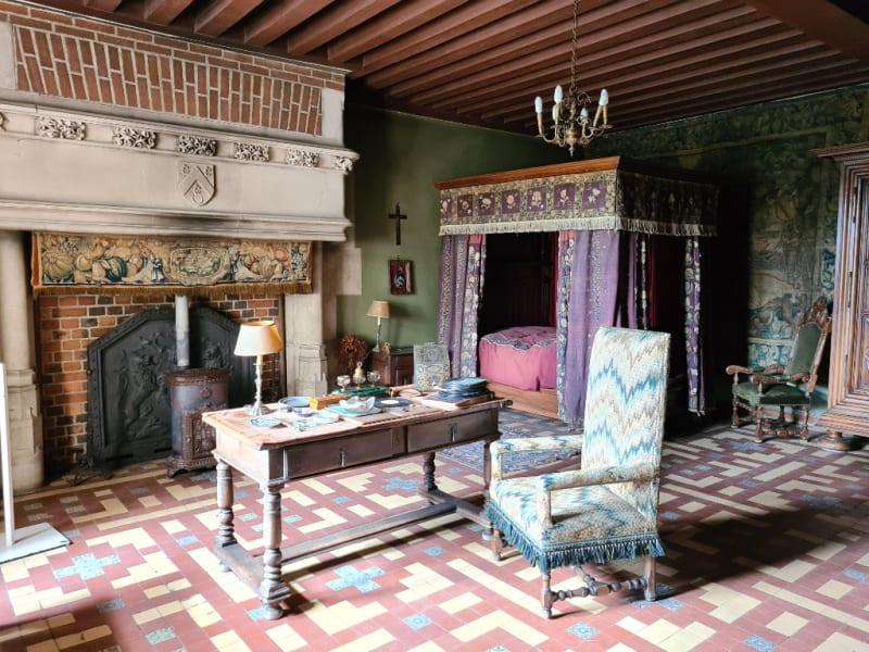 Deluxe sale house / villa Lassay sur croisne 2075000€ - Picture 9