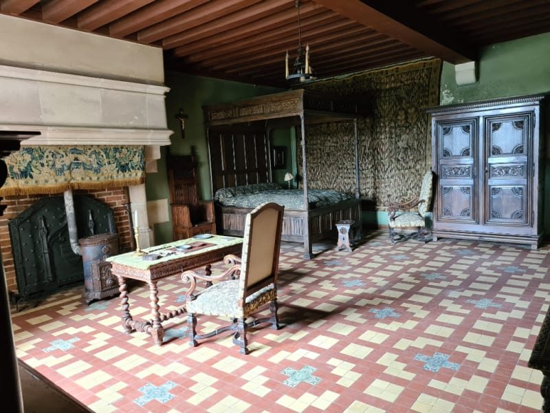 Deluxe sale house / villa Lassay sur croisne 2075000€ - Picture 10