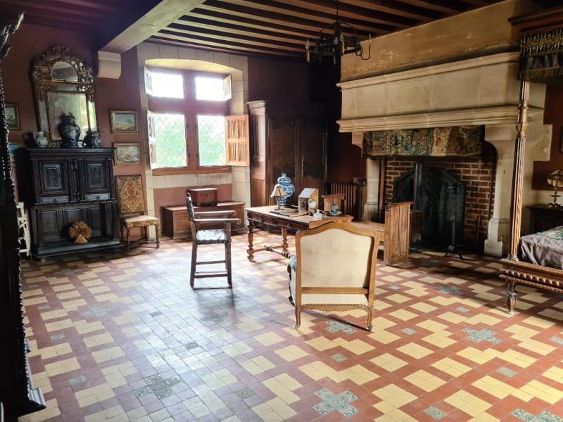 Deluxe sale house / villa Lassay sur croisne 2075000€ - Picture 11