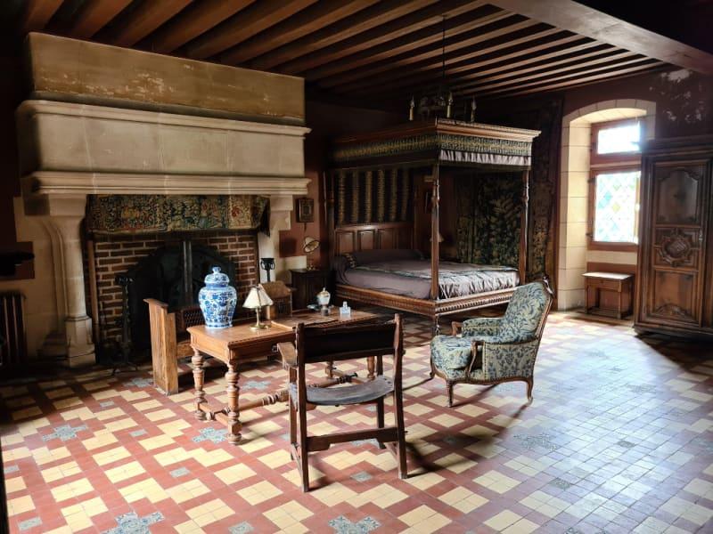Deluxe sale house / villa Lassay sur croisne 2075000€ - Picture 12