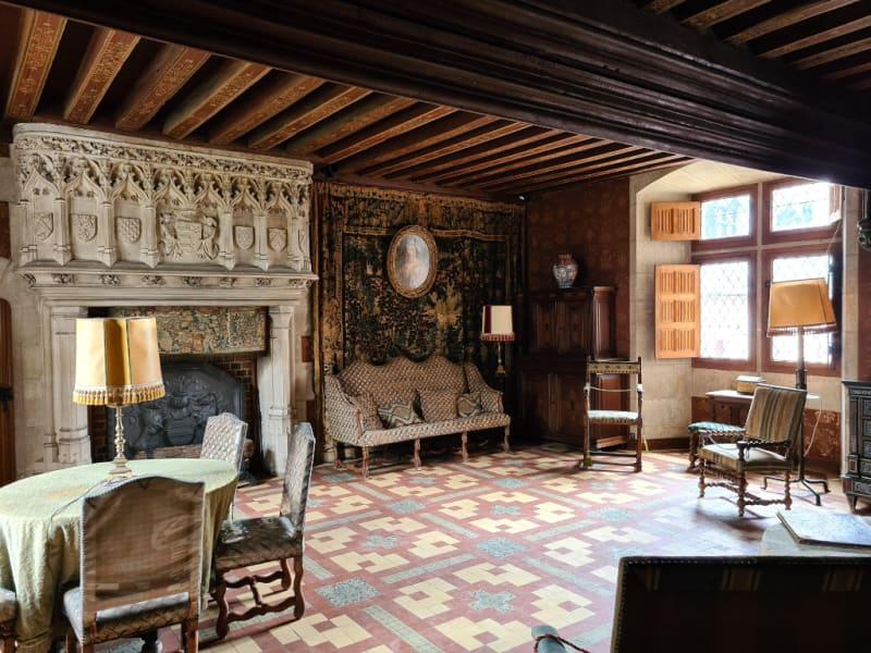 Deluxe sale house / villa Lassay sur croisne 2075000€ - Picture 14