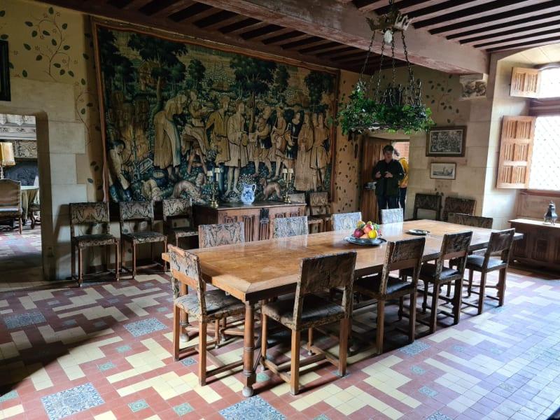 Deluxe sale house / villa Lassay sur croisne 2075000€ - Picture 15