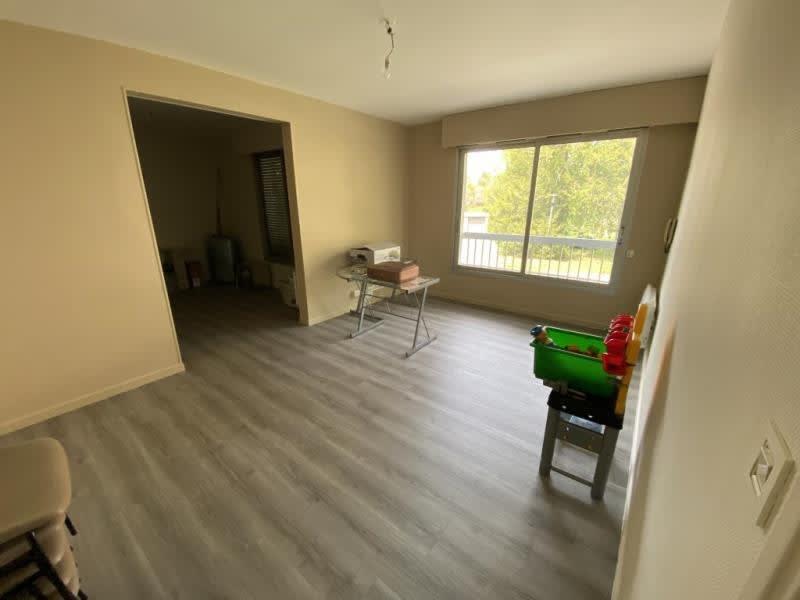 Vente appartement Pougues les eaux 128000€ - Photo 5