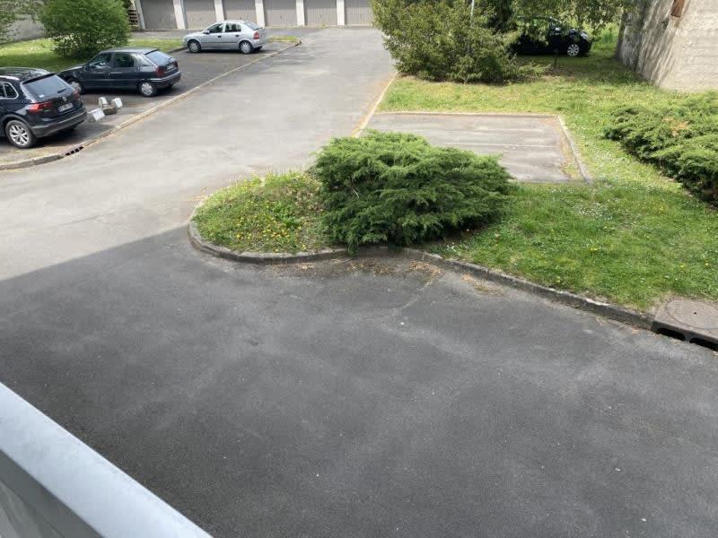 Sale apartment Pougues les eaux 128000€ - Picture 10