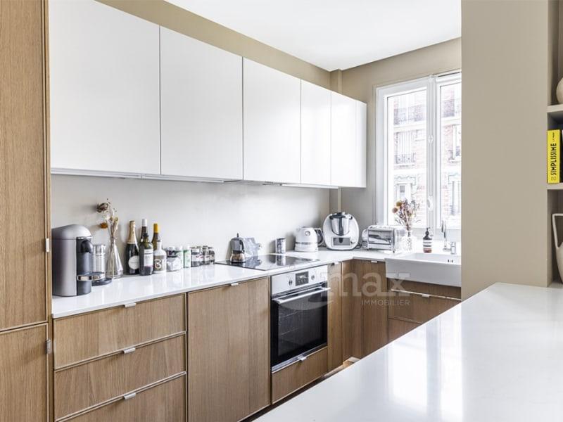 Vente appartement Asnieres sur seine 785000€ - Photo 2