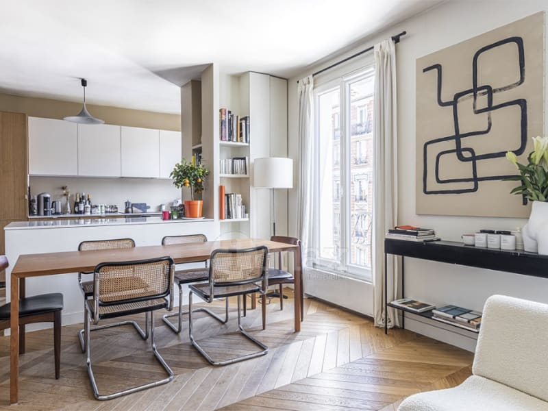 Vente appartement Asnieres sur seine 785000€ - Photo 3