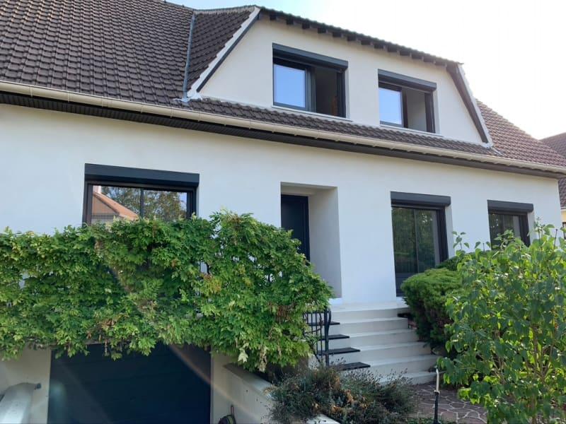 Vendita casa Mareil marly 990000€ - Fotografia 1