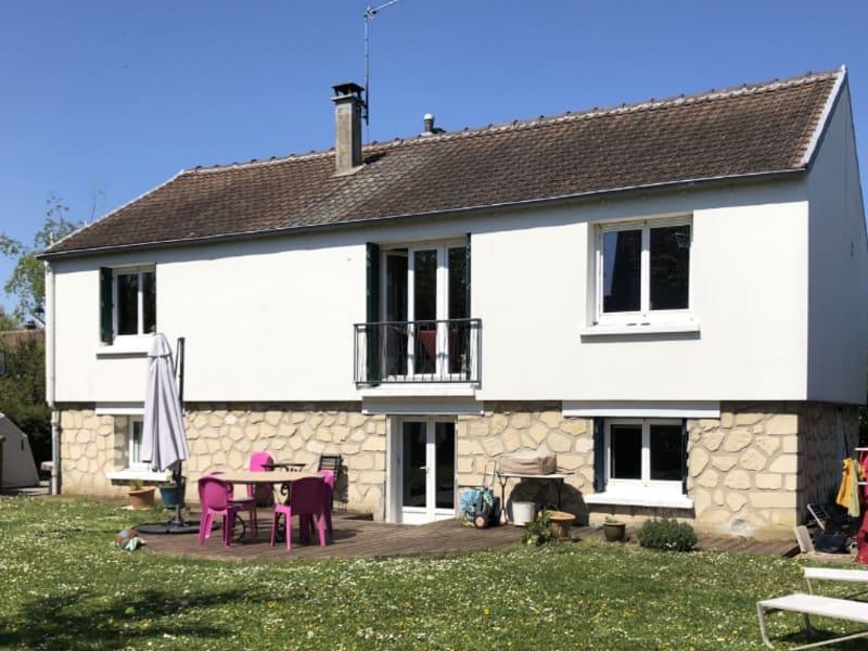 Vendita casa Fourqueux 790000€ - Fotografia 1