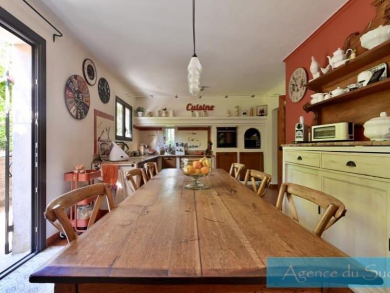 Vente de prestige maison / villa Fuveau 735000€ - Photo 2