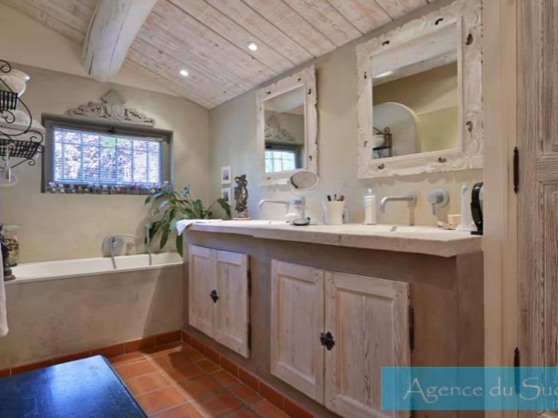 Vente de prestige maison / villa Fuveau 735000€ - Photo 4