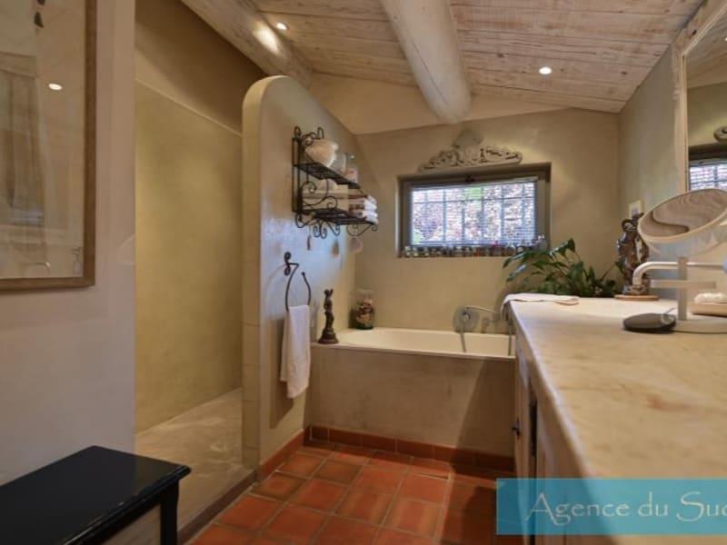 Vente de prestige maison / villa Fuveau 735000€ - Photo 5